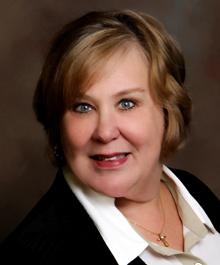 Portrait of Lynn Zwaska