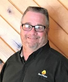 Portrait of Scott Maloney
