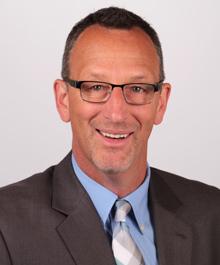 Portrait of Jim Doucette
