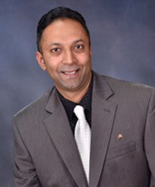 Portrait of Ehsan Ali