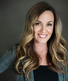 Portrait of Melissa Winger