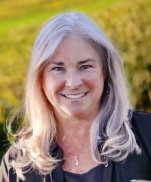 Portrait of Jennifer Jardine Rortvedt
