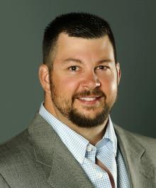 Portrait of Jeremy Schlitt