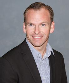 Portrait of Danny Noonan