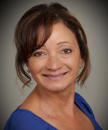 Portrait of Terry Lea Reuteler