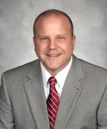 Portrait of Scott Adkins