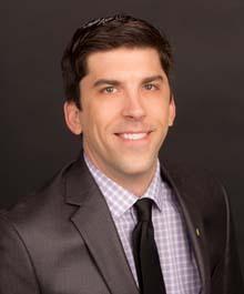 Portrait of Ryan Weir