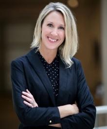 Portrait of Katie Licht