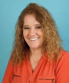 Portrait of Theresa Schmeltzer