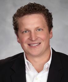 Portrait of Matt Elstad