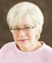 Portrait of Kathy Quinn Razzano