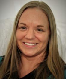 Portrait of Amanda Reese