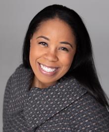 Portrait of Kim Jones