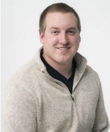 Portrait of Josh Pagel