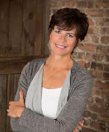 Portrait of Dorene Drumel