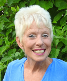Portrait of Susie MAR Thompson