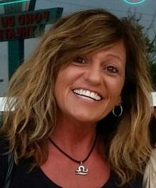 Portrait of Brenda Bickelhaupt