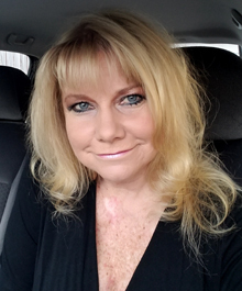 Portrait of Pam Shircel