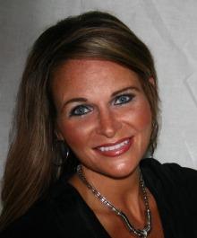 Portrait of Amy Wrensch