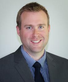 Portrait of James Reuter