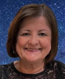 Portrait of Jennifer Utter