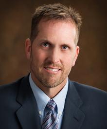 Portrait of Kevin Zylka