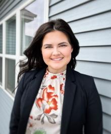 Portrait of Emily Ostermiller