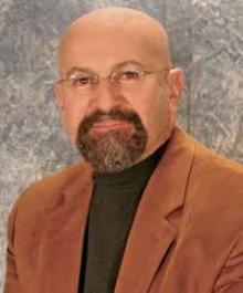 Portrait of Greg Medina