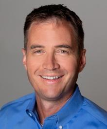 Portrait of Robert Krieghoff