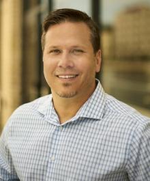 Portrait of Scott Migacz