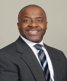 Portrait of Darryl Smith