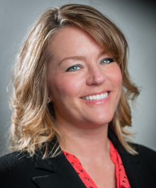 Portrait of Jennifer Dassow