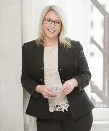 Portrait of Beth Clark