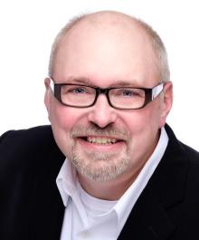 Portrait of Jeff Eggers