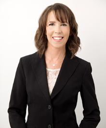 Portrait of Sarah Barnhill