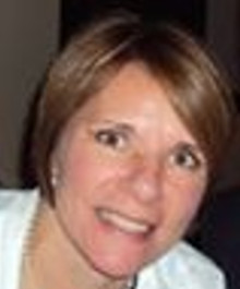 Portrait of Donna Verges