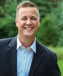 Portrait of Tom Pangborn