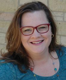 Portrait of Linda Hanson