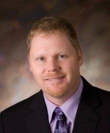 Portrait of Mike Sallet