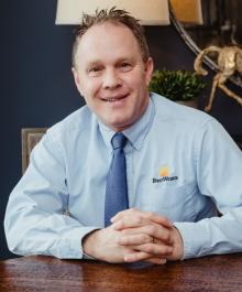 Portrait of Don White