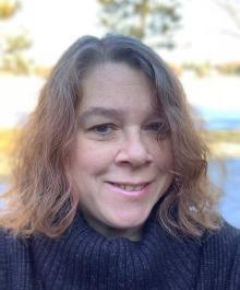 Portrait of Denise Harnish