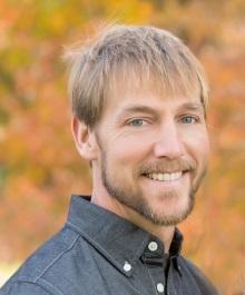 Portrait of Dan Kleinhans