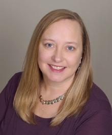 Portrait of Annita Moore