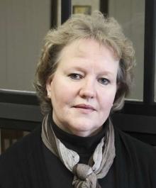 Portrait of Nancy Barth