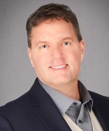 Portrait of Scott Kluetzman