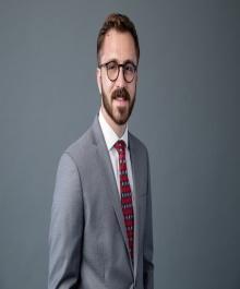 Portrait of Will Klumb