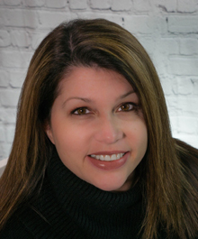 Portrait of Sarah Miller