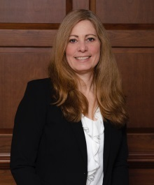 Portrait of Elizabeth Grabe