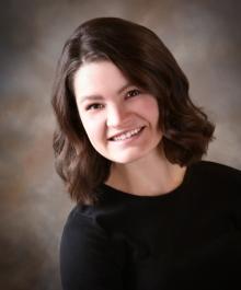 Portrait of Lauren Sowinski