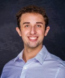 Portrait of Jonathan Sitzman